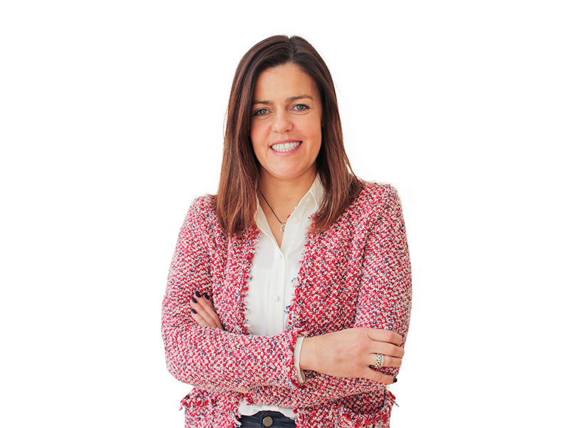 Equipa - Carla Barros