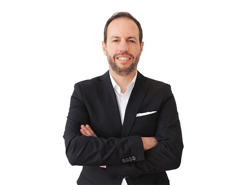 Equipa - José Seca