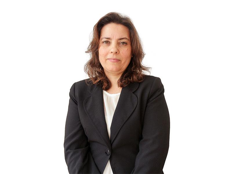 Equipa - Júlia Rego