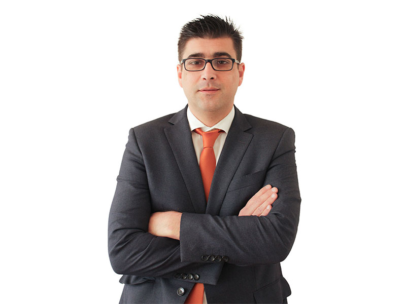 Equipa - Sérgio Galego
