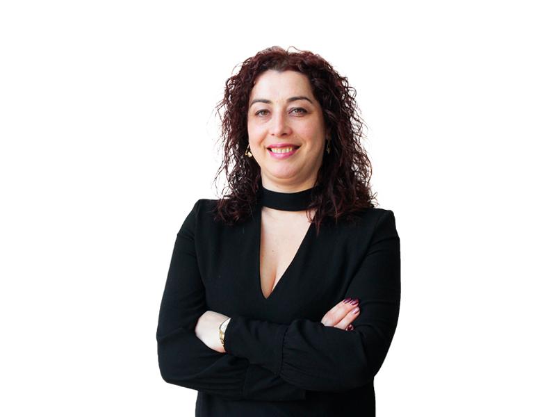 Equipa - Manuela Ribeiro
