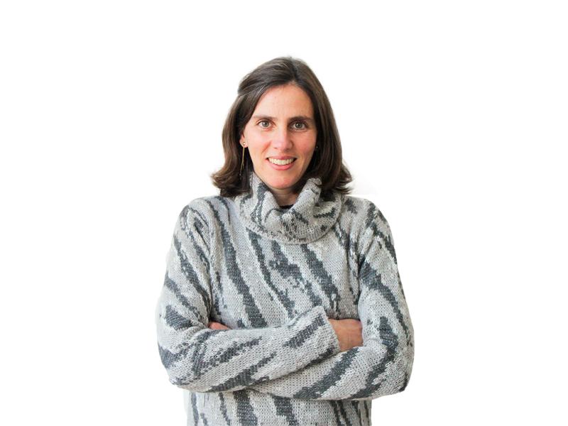 Equipa - Susana Meireles