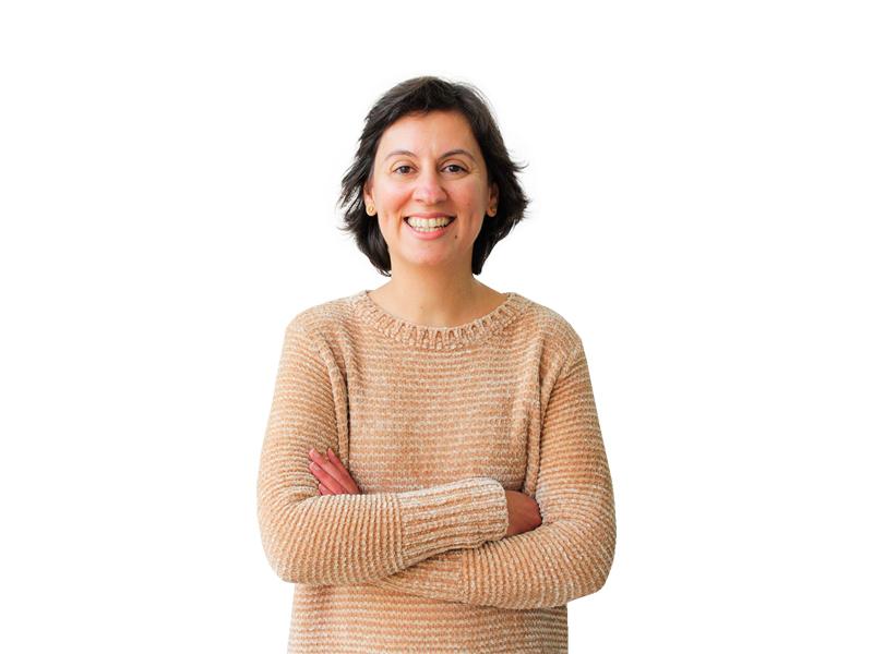 Equipa - Sandra Neto